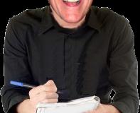 dean-writing