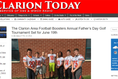 clarion-today